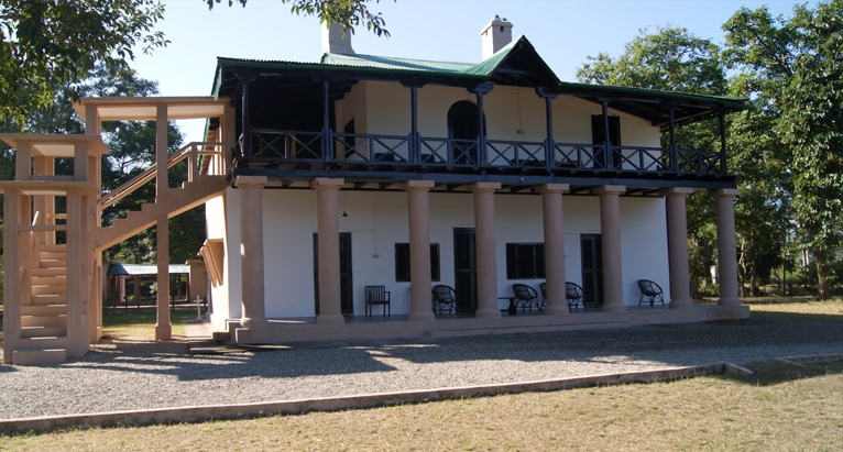 dhikala-forest-lodge