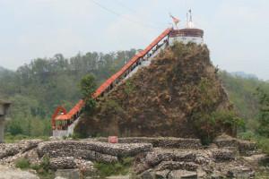 garjia-temple