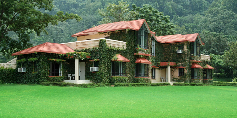 ramganga-resort