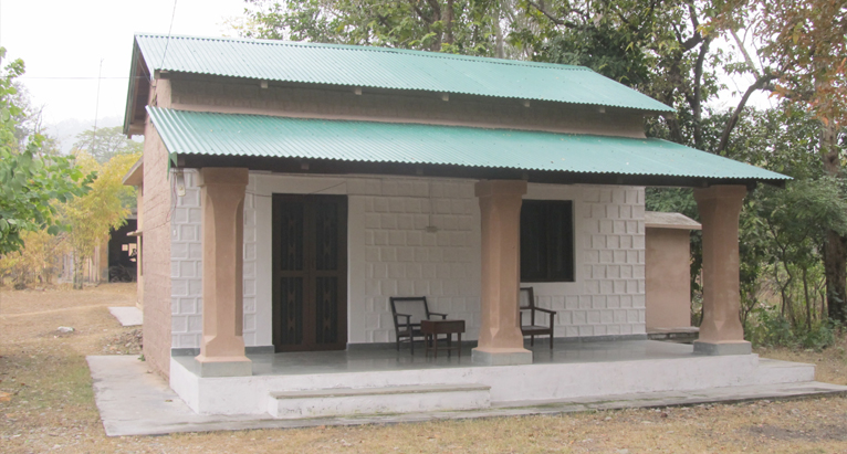 Sarapduli-rest-house
