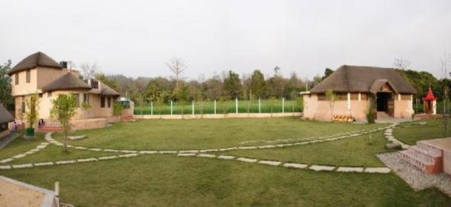 Camp Kyari Corbett