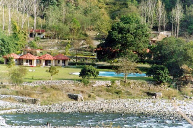 Best Camps To Stay In Corbett National Park